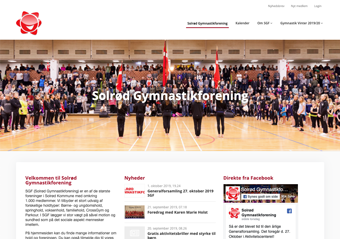 Solroed_gymnastik