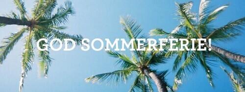Sommerferie