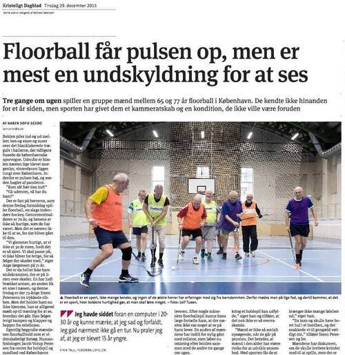 60floorball