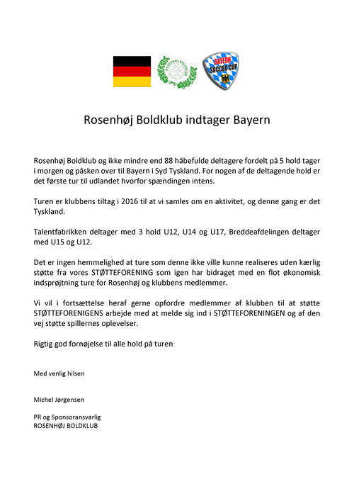 Rosenh%c3%b8j%20boldklub%20indtager%20bayern