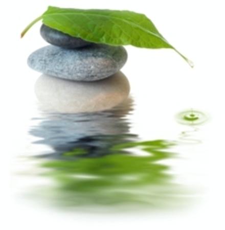 Mindfulness-sten