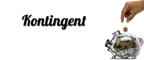 Kontingent