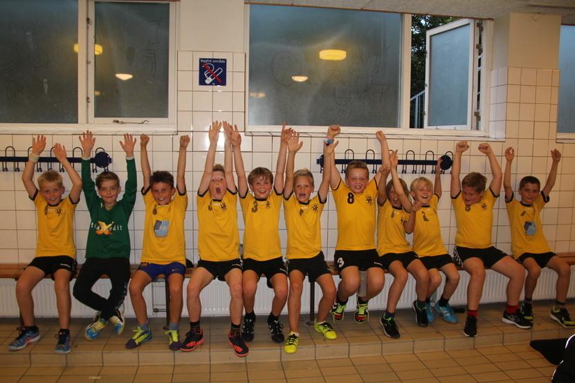 U10 Drenge - U10 Drenge - Håndbold: Skovlunde / Ballerup