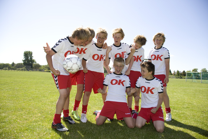 Sport-fodbold