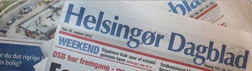 Helsingor-dagblad