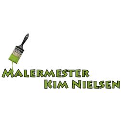 Malermester_kim_nielsen_logo