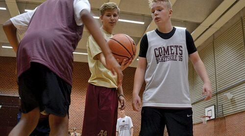 Basketskole