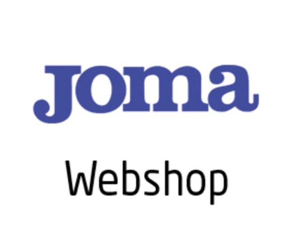 Joma_webshop