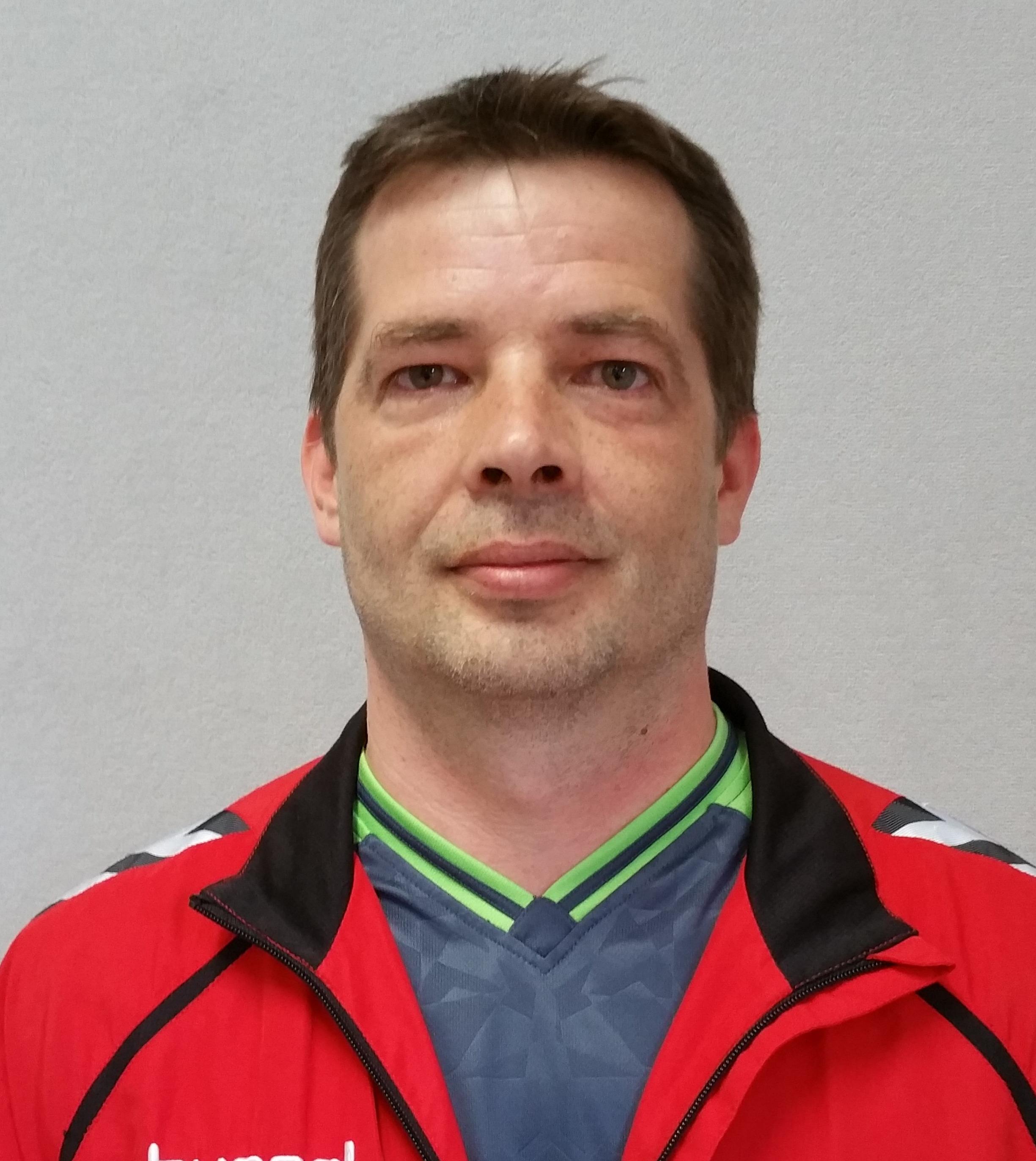Kampfrichter - SV Lok Leipzig-Mitte e V  - Abteilung Handball