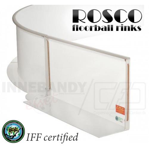 Floorball-bander-rosco-fullsize-bane-20x40-meter-hvid