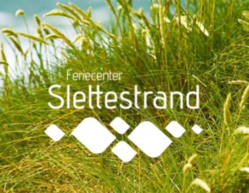 Slettestrand-banner