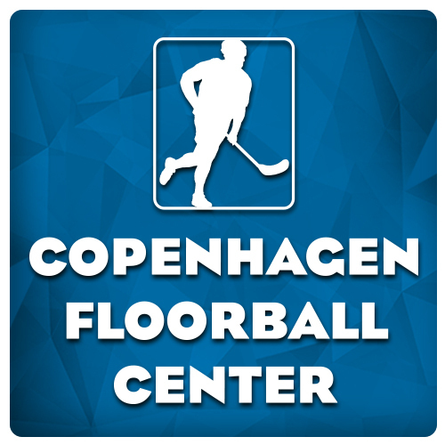 Cph_floorball_center_logo