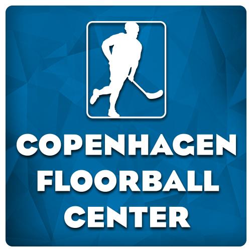 Cph_floorball_center_logo
