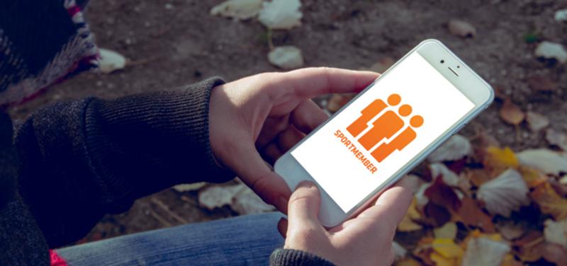 SportMembers app sparar tid och resurser