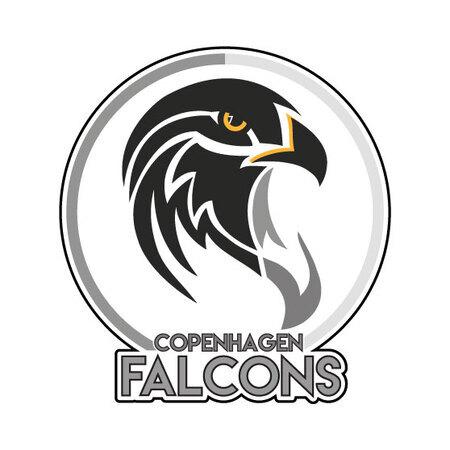 Falcon-logo
