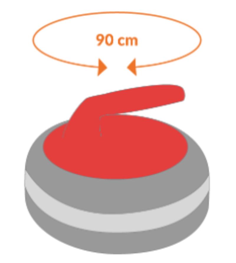 Curling og regler