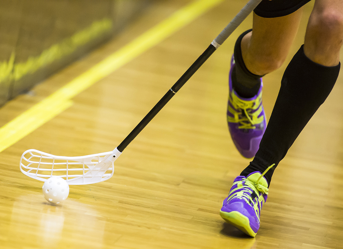 Floorball regler