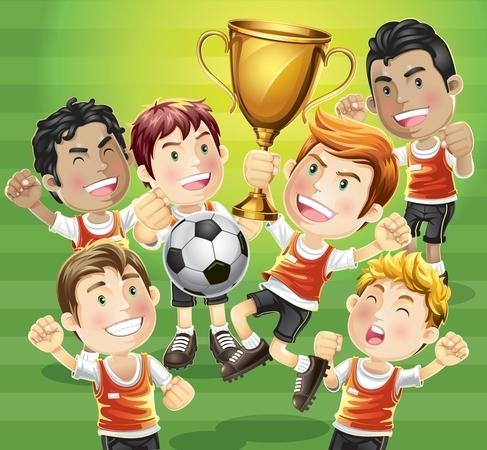 Fodboldhold