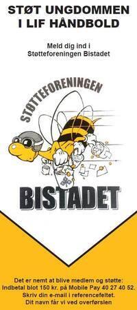 Bistadet