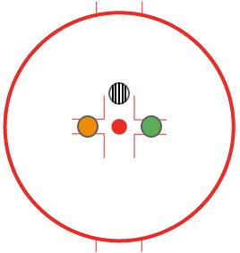 ishockey regler faceoff