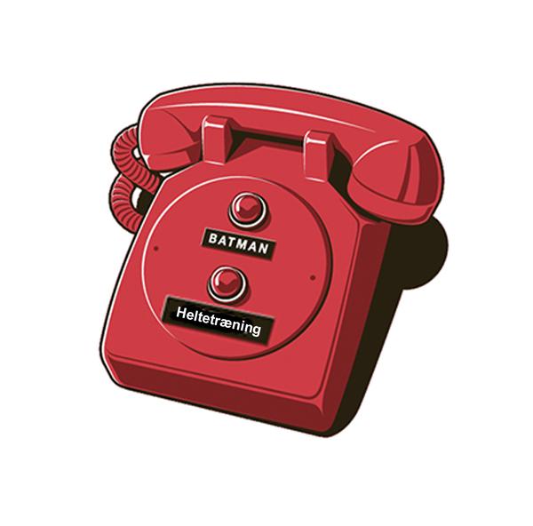 Bat-telefon
