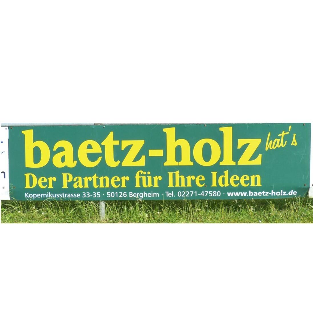 Baetz