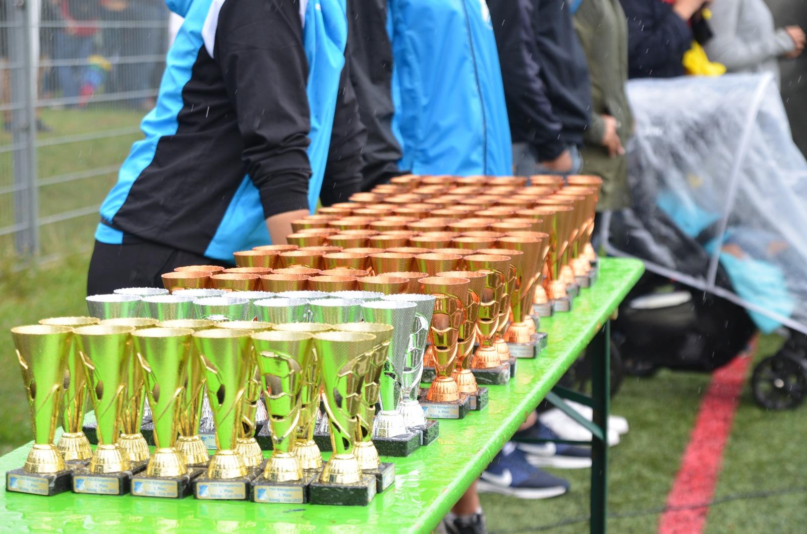 Königs-Cup 2018