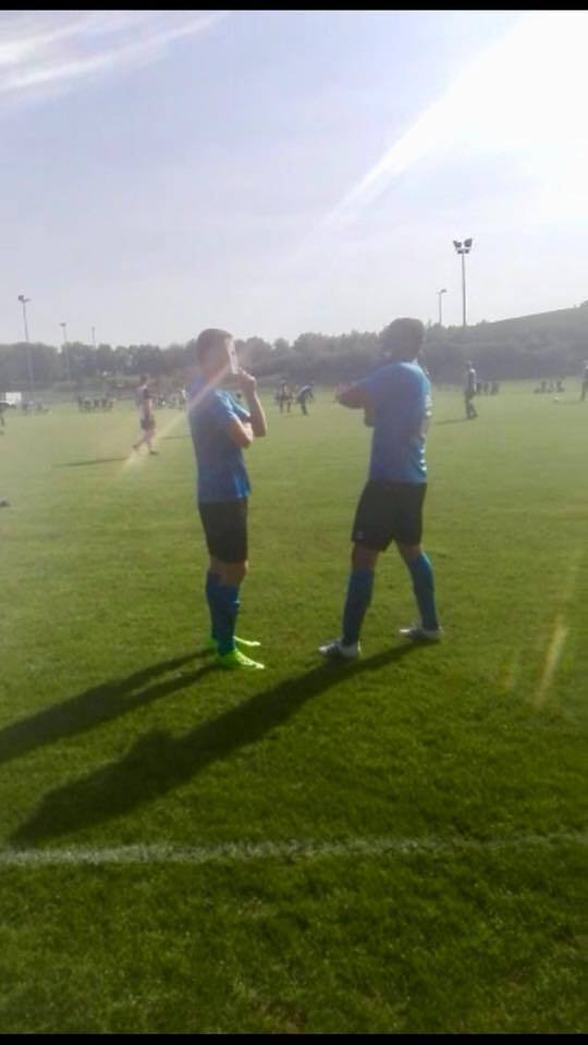 TSV Königsbrunn 1.Mannschaft gewinnt zuhause