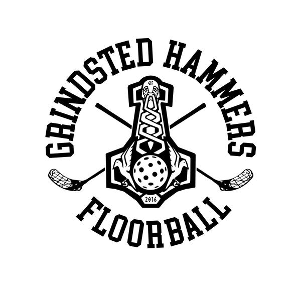 Grindsted_hammers_logo_simple_positiv-2