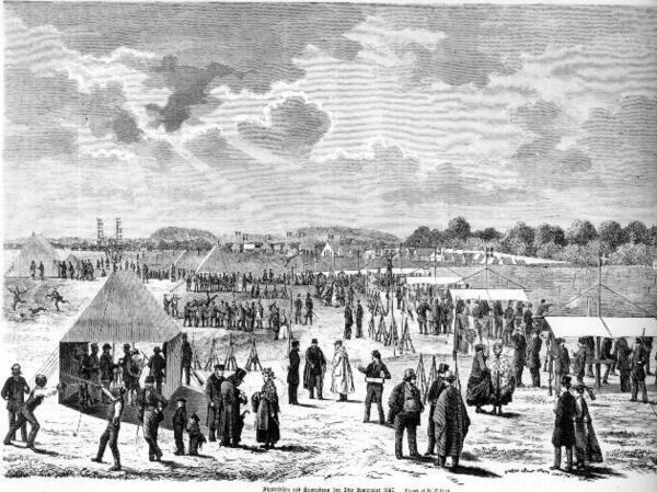 Sevndborg_amts_skyttefest_1867