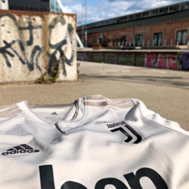 Juventus trøje