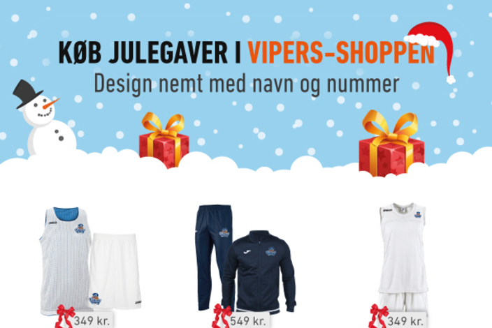 Vipers_juleproduktflyer