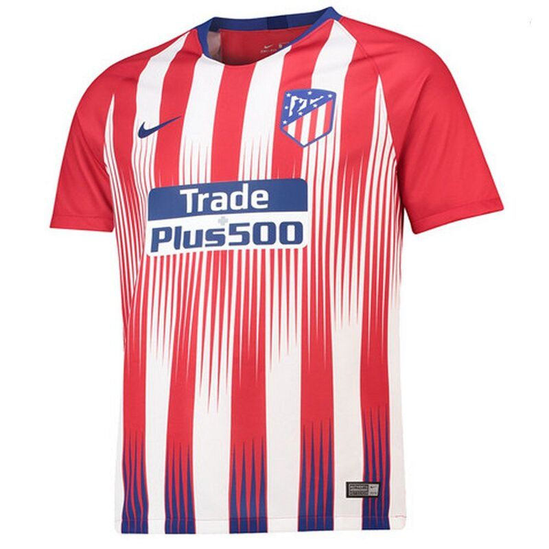 atletico madrid trøje