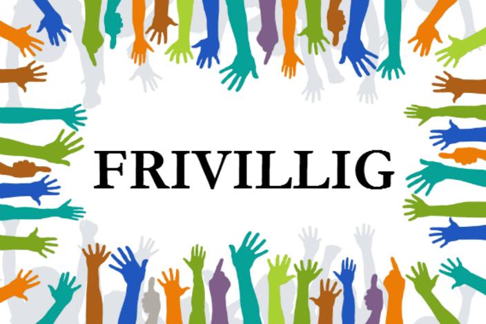 Frivillig