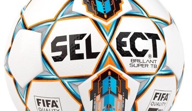 select-fodbold