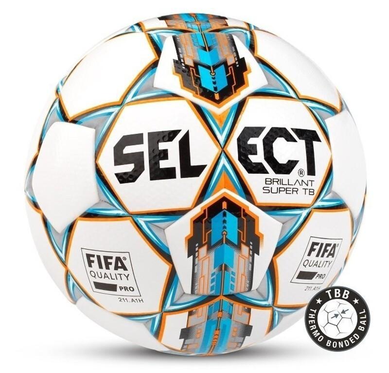 select fodbold