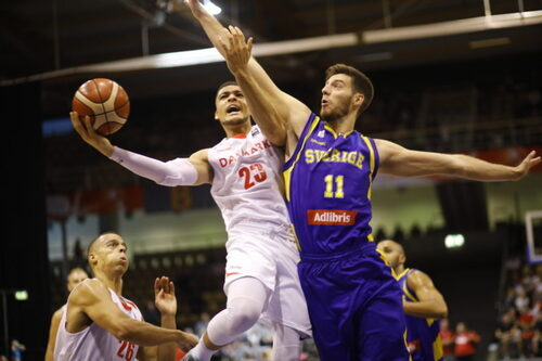 Gabriel-iffe-lundberg-danmark-sverige-eurobasket-pre-qualifiers-robert-dines-rasch-768x512