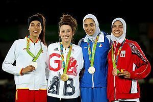 Medalists_at_the_women%27s_57_kg_taekwandoo