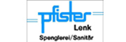 Pister Spenglerei/Sanitär Lenk