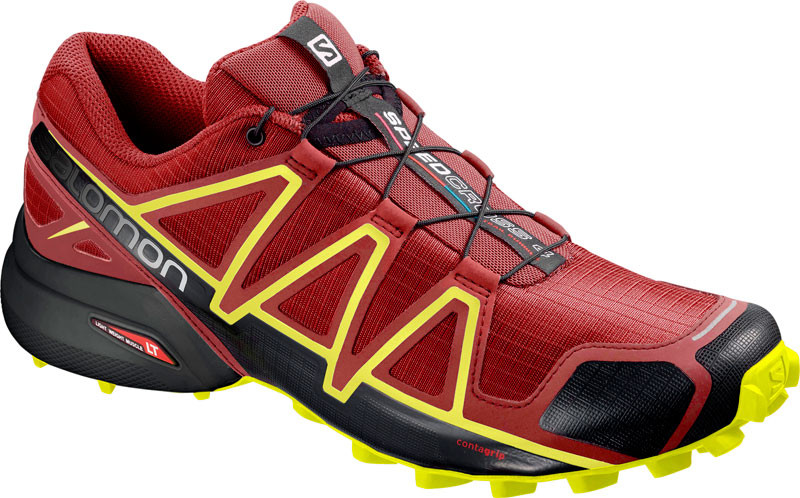 Salomon sko speedcross 4