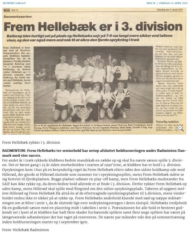 443073eb803 Frem Hellebæk storsejrede i Nordkysthallen