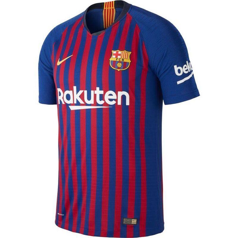 barcelona-trøje