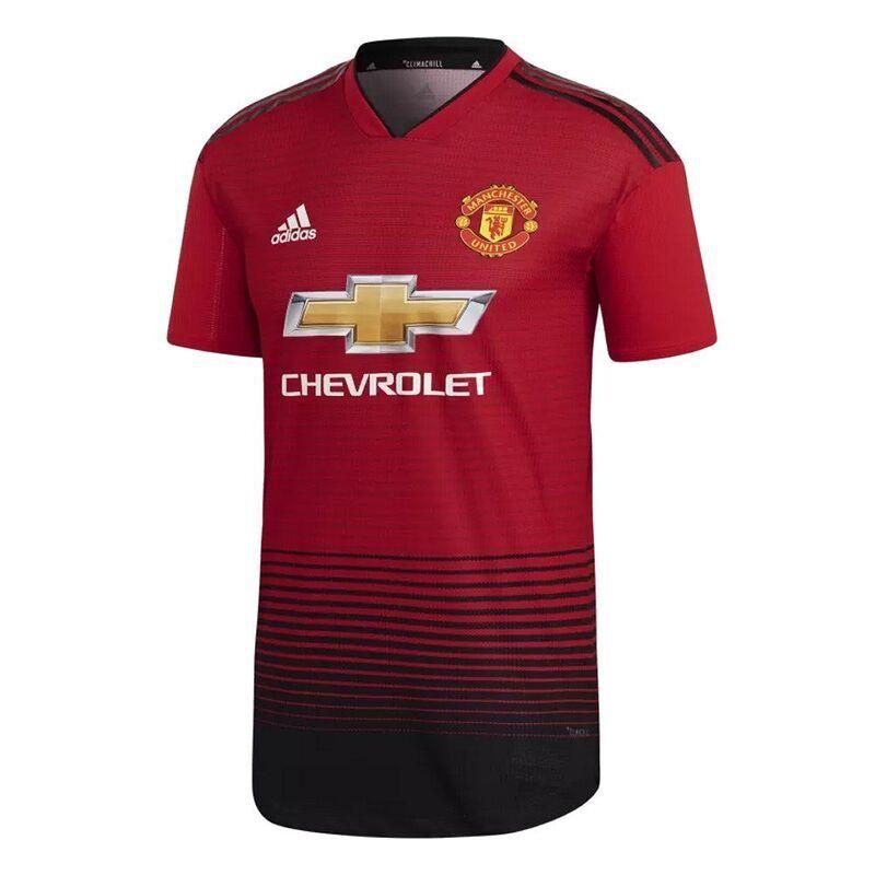 manchester-united-trøje