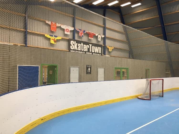 Divhockey