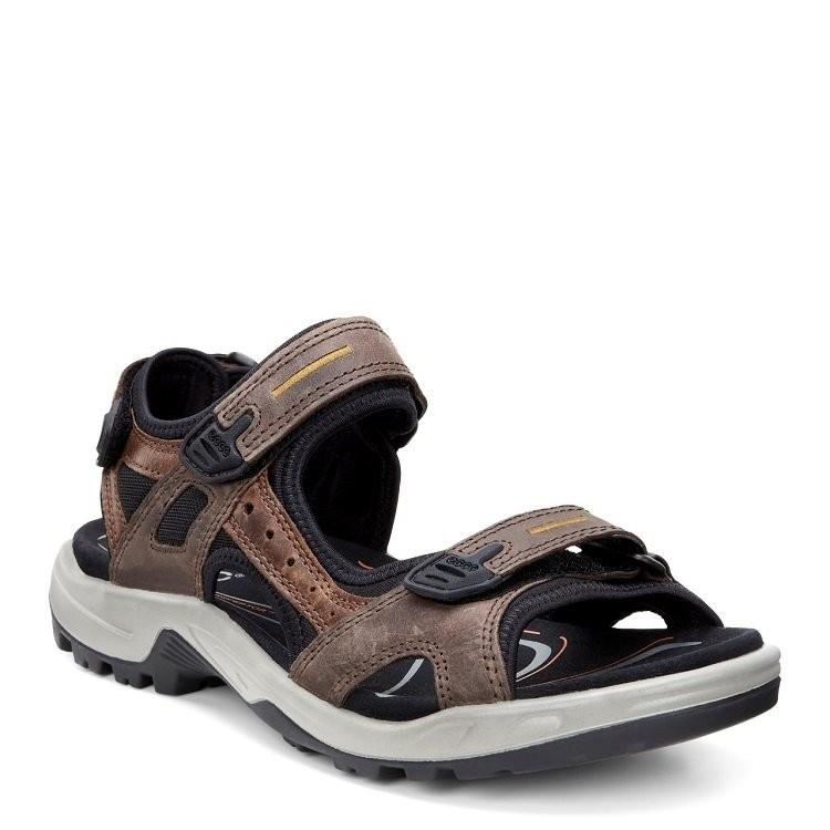 ecco-sandaler