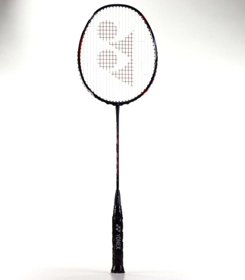 yonex badmintonketcher duora
