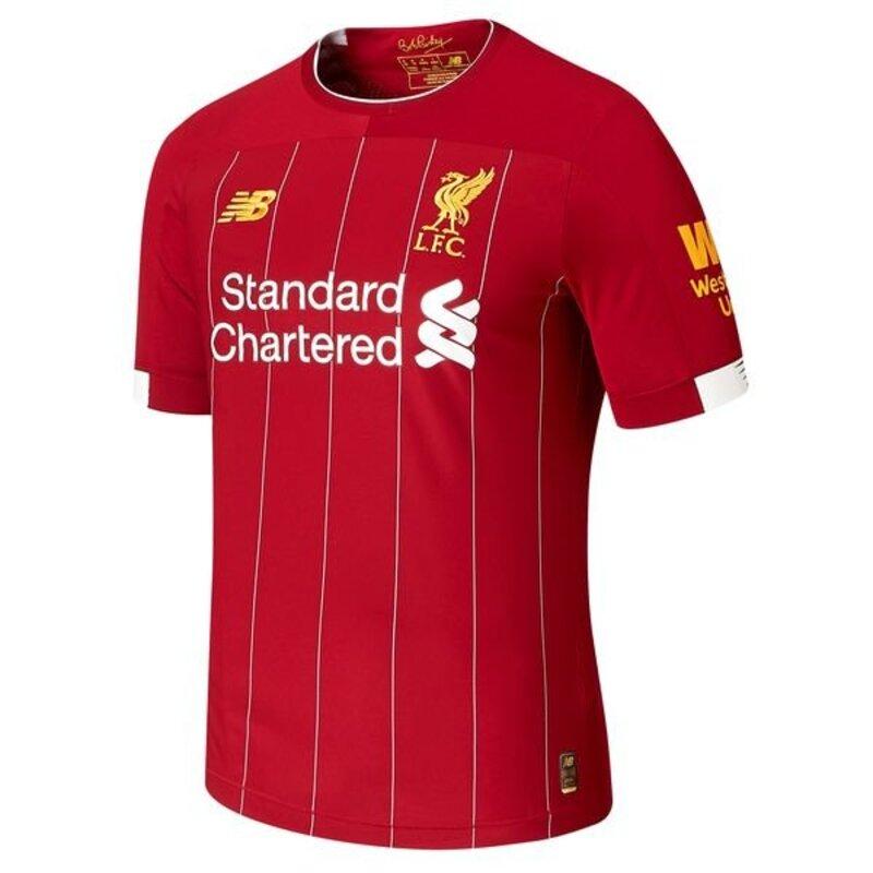 Liverpool trøje 2019/20