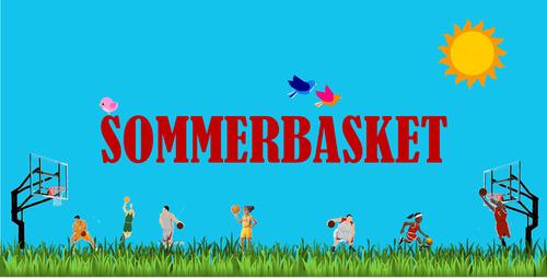 Sommerbasket
