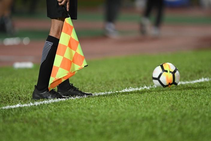 Schiedsrichter-fussball
