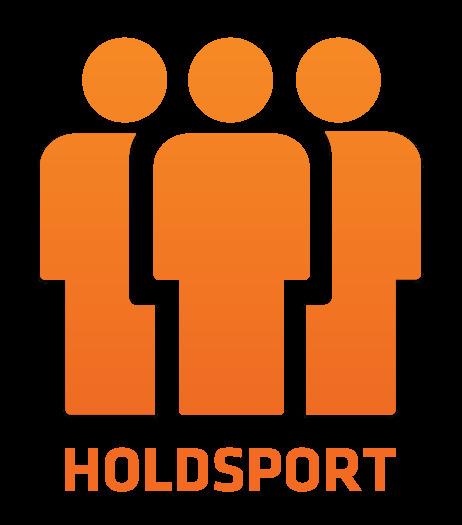 Holdsport-logo